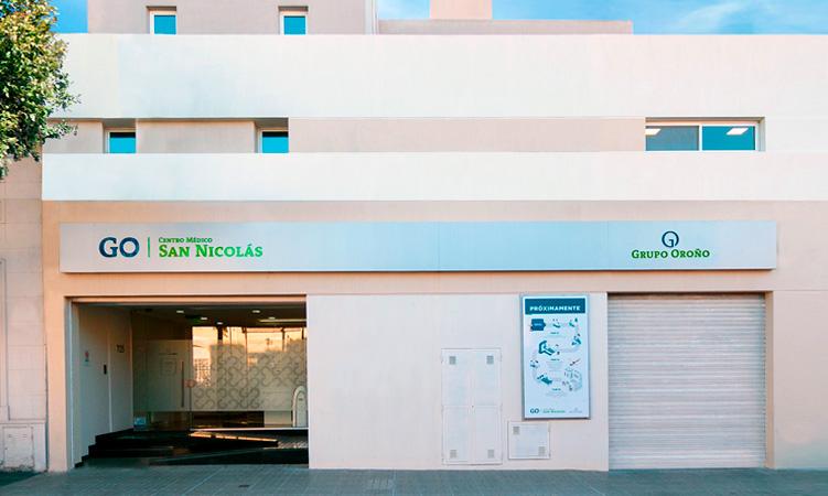 Fue inaugurado el Centro Médico de Grupo Oroño en San Nicolás