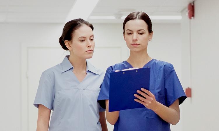 Abierta la inscripción. Becas 2020 para la carrera de Enfermería en UAI.