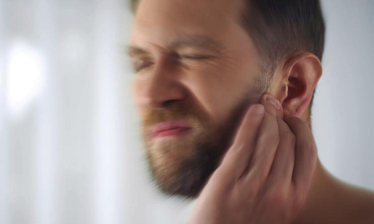 ¿Sabías que se puede  la perder de la audición en forma brusca?