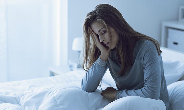 Las sociedades modernas se enferman por falta de sueño