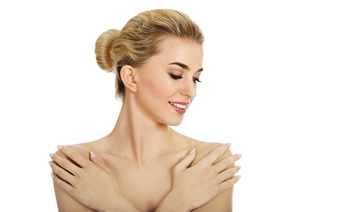 Avances en reconstrucción mamaria: Dermopigmentación del Complejo Areola Pezón
