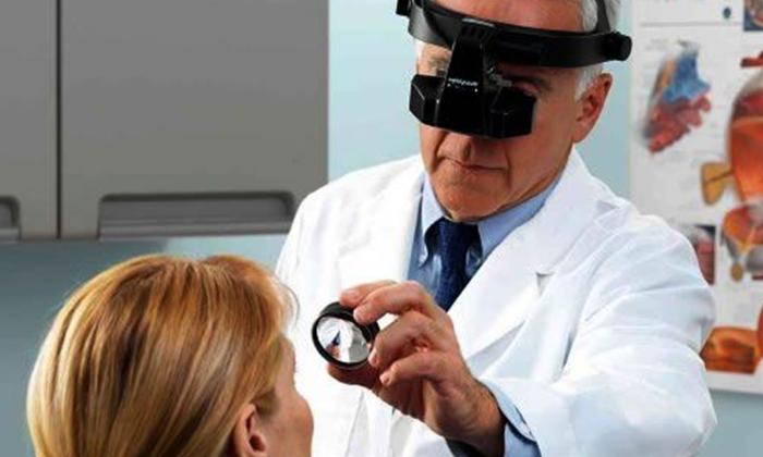 Oftalmología: Diagnóstico y tratamiento de la Retinosis Pigmentaria