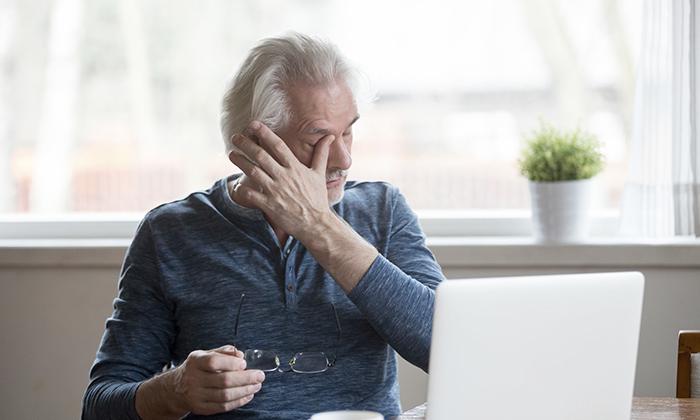 Oftalmología: ¿Qué es el síndrome del ojo seco?